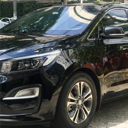 Serviço de Aluguel de carro - J R Turismo e Fretamento