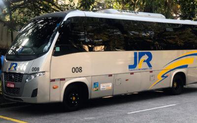 Quais as vantagens de alugar um micro-ônibus?