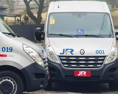 J R Turismo fretado